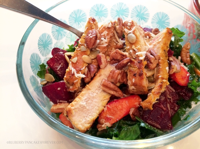 Beets&Carrots with Pork2